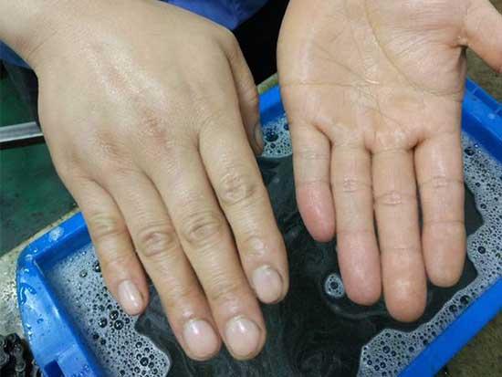长春工业洗手液